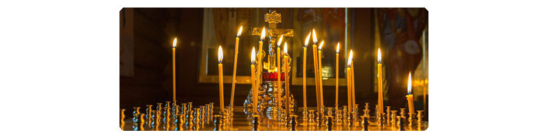 «У Бога все живы». Поминовение всех от века усопших православных христиан.