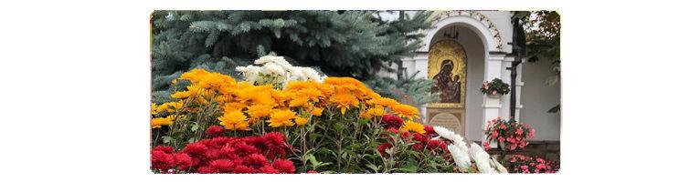 Духовный кант «Иверская»