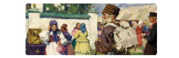 Святитель Николай вразумил
