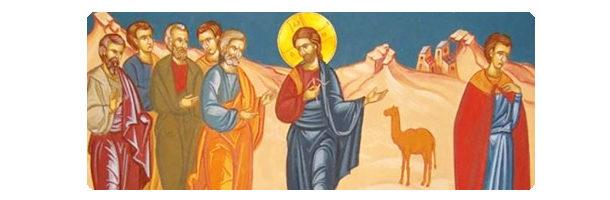 Проповедь в 34-ю Неделю по Пятидесятнице. «Богатый законник»