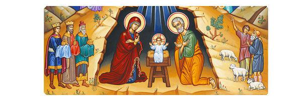 Радость Рождества Христова —  залог радости вечной.