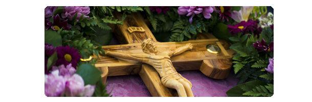 Крест – хранитель всей вселенной